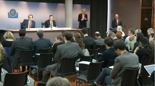 BCE conferencai 04042013