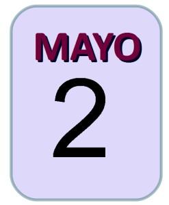 MAYO 2
