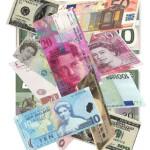 - Resumen y panorama del mercado de divisas 13/04/2013 -