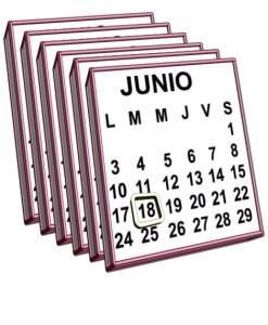 18 junio
