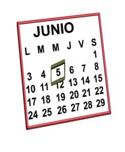 5 Junio