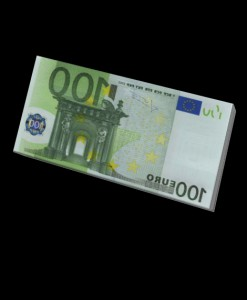 EURO BILL 334