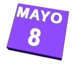 MAYO 8 2013