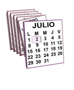JULIO 2