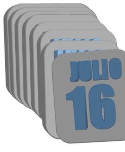 Julio 16