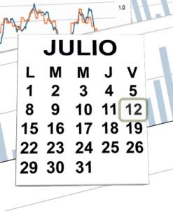 julio 12