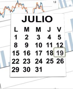 julio 19