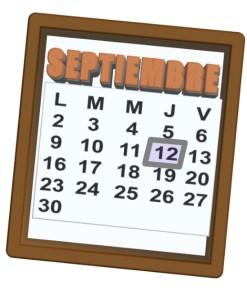 septiembre 12