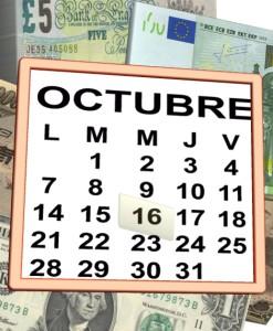 octubre 16