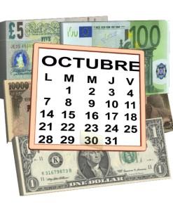 octubre 30