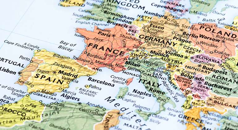 europa-mapa-770-istock
