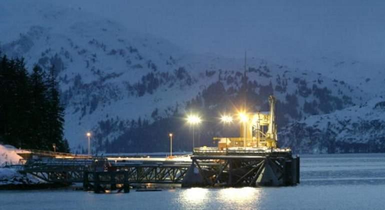 plataforma-petroleo-alaska-getty