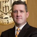 James Bullard, presidente y CEO de la FED de St. Louis