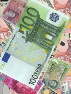 CURR EUR D