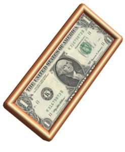 USD bill 222