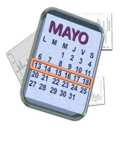 weel 13 de mayo 2013