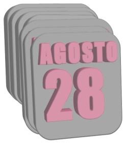 agosto 28