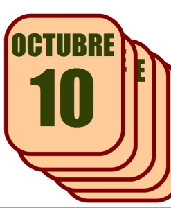 octubre 10