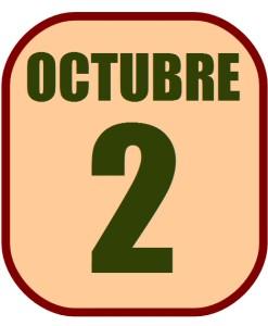 octubre 2