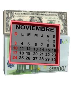 week 11 al 17 noviembre