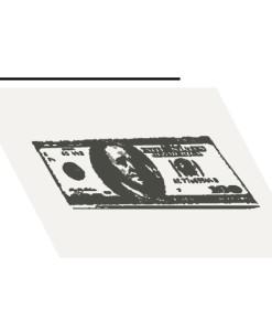 USD bill 2223