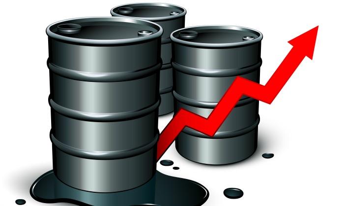 Barriles de petróleo, subida de la gasolina