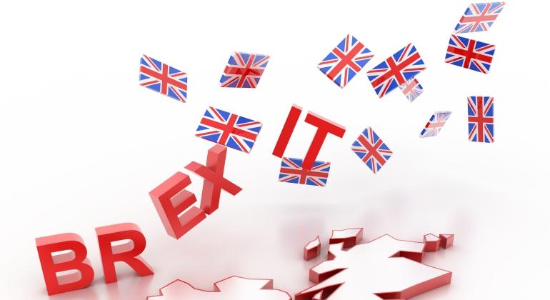 brexit-banderas-reino-unido-istock