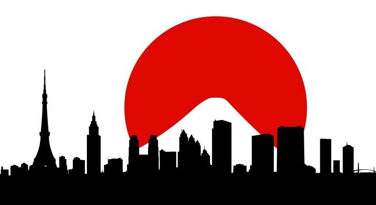 japon-siluetas