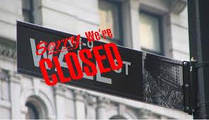 wall-street-closed